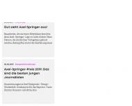 Bild Axel Springer Verlag AG , Bild - Redaktion