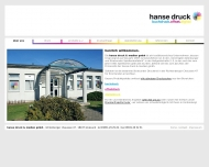 Bild Hanse-Druck & Medien GmbH