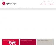Bild DPD Deutscher Paket Dienst GmbH & COKG