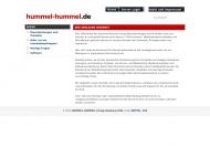 Bild Hummel-Hummel Verlag Hamburg oHG