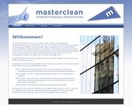 Bild Gebäudereinigung masterclean , Danner Maximilian