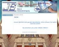 Bild Webseite  Küps