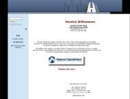 Bild Webseite  Zeil am Main