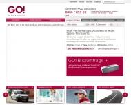 Bild GO! Express & Logistics Köln/Bonn GmbH