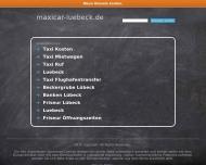 maxicar-luebeck.de