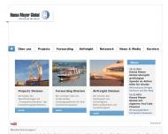 Bild Hansa Meyer Global Transport GmbH & Co. KG