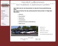 Bild Schülertransporte Wabbels GmbH