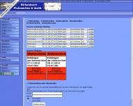 Bild Webseite  Gärtringen