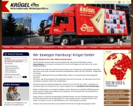 Bild Krügel GmbH Umzüge