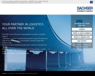 DACHSER Intelligent Logistics - Your partner in logistics all over the world