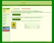 Bild Webseite  Taura