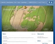 Bild K + S Transport GmbH