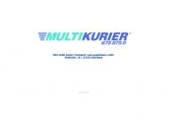 Bild MKT Multi Kurier Transport und Logistik GmbH
