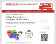 Bild Brocki Manfred Umzüge-Transporte
