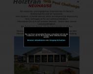 Bild Webseite  Wertach