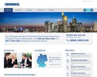 Bild Brink's Deutschland GmbH Zw.Niederl.