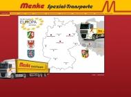 Bild MENKE Spezial-Transporte GmbH & Co. KG
