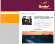 Bild Sprint Transport Gesellschaft mbH
