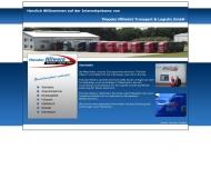 Bild Webseite  Saterland