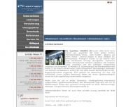 Website Franz H. Cramer