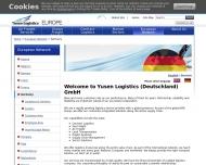 Bild NYK Logistics (Deutschland) GmbH