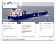 Bild MTL Maritime Transport + Logistik GmbH & Co. KG