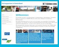Bild Transportkühlung THERMO KING GmbH