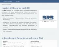Bild BRB SF-Bau Ges. für Generalübernahme mbH
