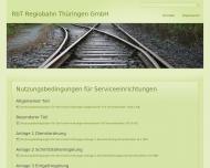 Bild Webseite  Kleinbodungen