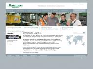 Bild Webseite  Zwickau