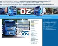 Bild ÖZ - Transport- und Nutzfahrzeughandel GmbH