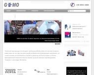 Bild GEMO Generatoren & Motoren Vertriebs- und Service GmbH