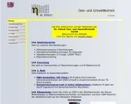 Bild Kölsch Dr. Geo- und Umwelttechnik GmbH