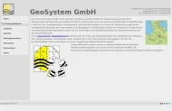 Bild GeoSystem Ges. für konzeptionelle Umweltgeologie mbH