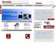Bild Herolab GmbH Laborgeräte