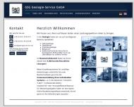Bild GSG Geologie-Service GmbH