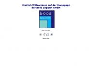 Bild Boos Karl Spedition und Lagerung GmbH