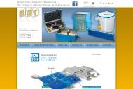 Bild BDT GmbH Gesellschaft für Gerätetechnik