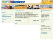 Bild Webseite  Jüterbog