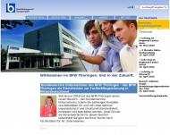Bild Berufsförderungswerk Thüringen GmbH