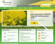 Bild AGRAVIS Mischfutter Oldenburg/Ostfriesland GmbH - Raiffeisen Central-Genossensch. Nordwest eG , Silo