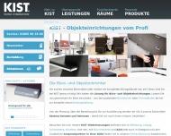 Bild Kist Büro- und Objekteinrichtung GmbH