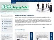Bild BDM Leipzig GmbH