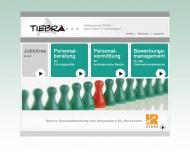 Bild TIEBRA - Arbeitsvermittlung GmbH