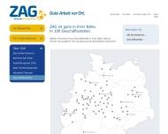 Bild ZAG Zeitarbeits-Gesellschaft GmbH