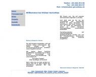 Bild Stüben & Co GmbH Karl Gerüstbau
