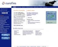 Bild Eurofins Scientific Deutschland GmbH