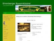 Bild Dahlmann Martin Ehrenberger Bauernlädchen, Bauernhof, Käserei