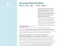 Bild Webseite  Hahn