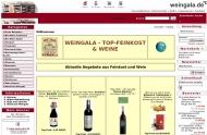 Bild Internet-Weindepot GmbH